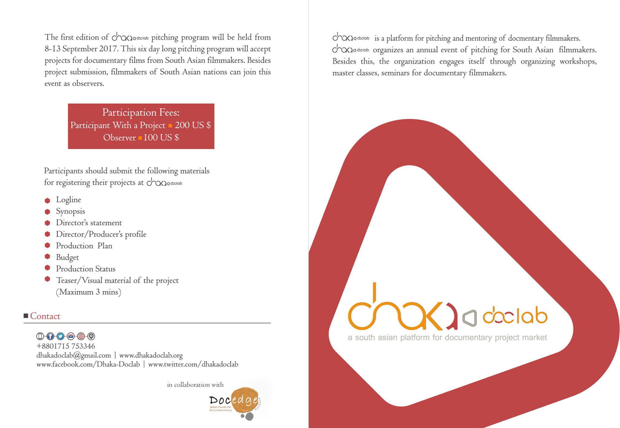 DDL Flyer Latest